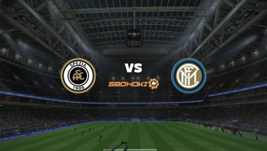 Photo of Live Streaming  Spezia vs Inter Milan 21 April 2021