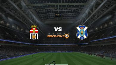 Photo of Live Streaming  FC Cartagena vs Tenerife 18 April 2021