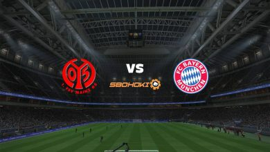 Photo of Live Streaming  Mainz vs Bayern Munich 24 April 2021
