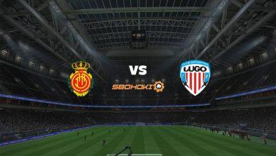 Photo of Live Streaming  Mallorca vs Lugo 11 April 2021