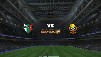 Photo of Live Streaming  Palestino vs Cobresal 9 April 2021