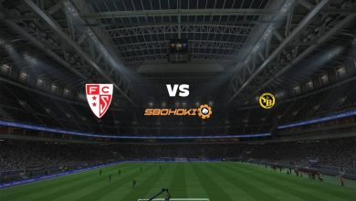 Photo of Live Streaming  FC Sion vs Young Boys 4 April 2021