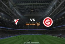Photo of Live Streaming  Always Ready vs Internacional 20 April 2021