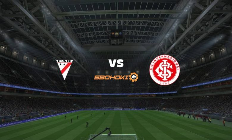 Live Streaming  Always Ready vs Internacional 20 April 2021 1