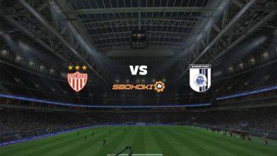 Photo of Live Streaming  Necaxa vs Querétaro 17 April 2021