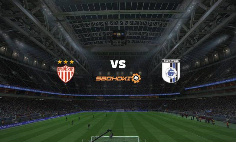 Live Streaming  Necaxa vs Querétaro 17 April 2021 1