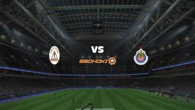 Photo of Live Streaming  Atlas vs Chivas Guadalajara 25 April 2021