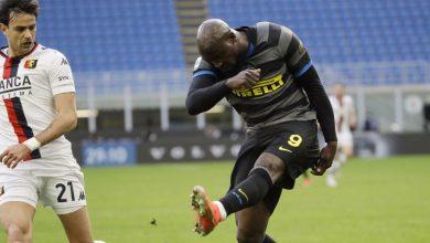 Photo of Lukaku Kaget Inter Bisa Duduk Nyaman di Puncak Klasemen Serie A Italia