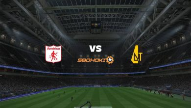 Photo of Live Streaming  América de Cali vs Deportes Tolima 18 April 2021