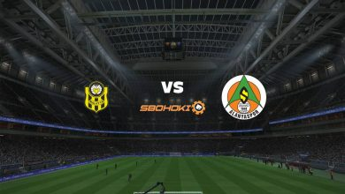 Photo of Live Streaming  Yeni Malatyaspor vs Alanyaspor 17 April 2021