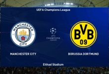 Photo of Prediksi UCL Manchester City vs Borussia Dortmund: Duel Bintang Muda