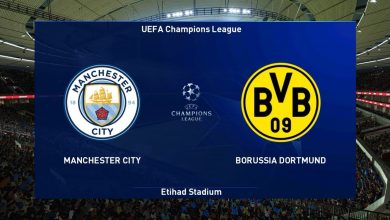 Photo of Prediksi UCL Manchester City vs Borussia Dortmund: Duel Bintang Muda