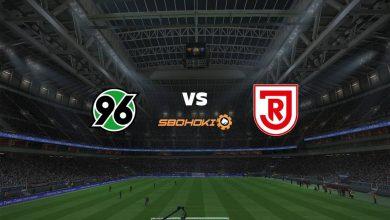 Photo of Live Streaming  Hannover 96 vs SSV Jahn Regensburg 21 April 2021