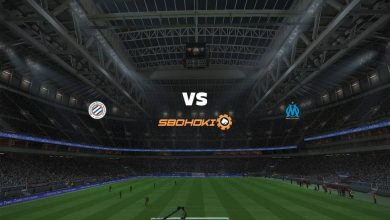 Photo of Live Streaming  Montpellier vs Marseille 10 April 2021