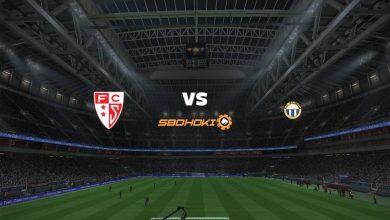 Photo of Live Streaming  FC Sion vs FC Zürich 17 April 2021