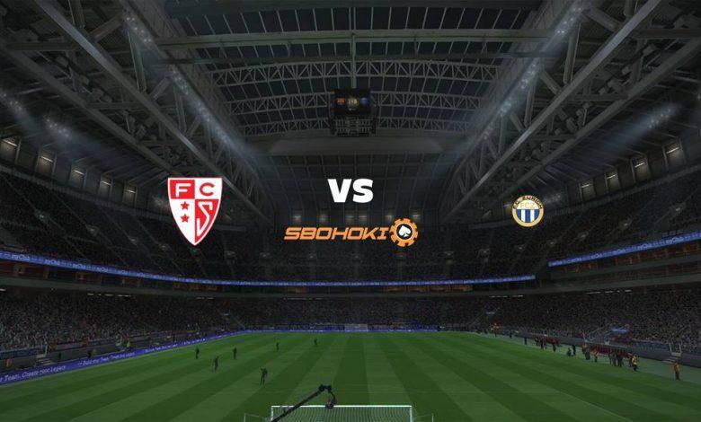 Live Streaming  FC Sion vs FC Zürich 17 April 2021 1