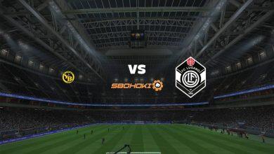 Photo of Live Streaming  Young Boys vs FC Lugano 18 April 2021
