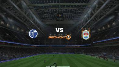 Photo of Live Streaming  Deportivo Municipal vs Deportivo Binacional 23 April 2021