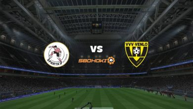 Photo of Live Streaming  Sparta Rotterdam vs VVV-Venlo 24 April 2021