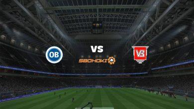 Photo of Live Streaming  Odense Boldklub vs Vejle BK 9 April 2021