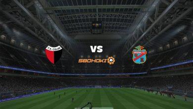 Photo of Live Streaming  Colón (Santa Fe) vs Arsenal de Sarandí 1 Mei 2021