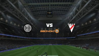 Photo of Live Streaming  Olimpia vs Always Ready 29 April 2021