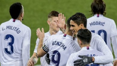 Photo of Pemain Alternatif Real Madrid Jika Batal Gaet David Alaba