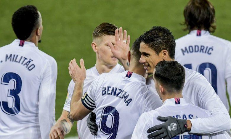 Pemain Alternatif Real Madrid Jika Batal Gaet David Alaba 1