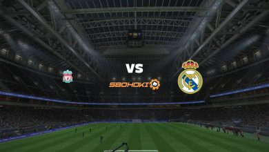 Photo of Live Streaming  Liverpool vs Real Madrid 14 April 2021