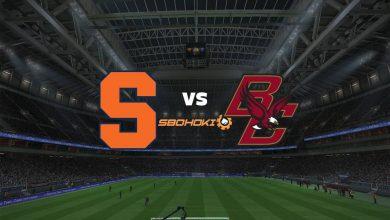 Photo of Live Streaming  Syracuse vs Boston College 4 April 2021