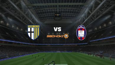 Photo of Live Streaming  Parma vs Crotone 24 April 2021