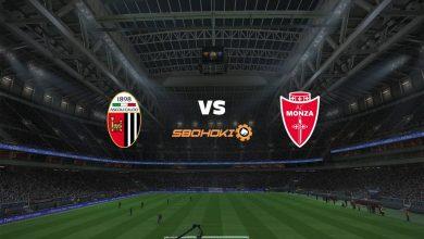 Photo of Live Streaming  Ascoli vs Monza 10 April 2021