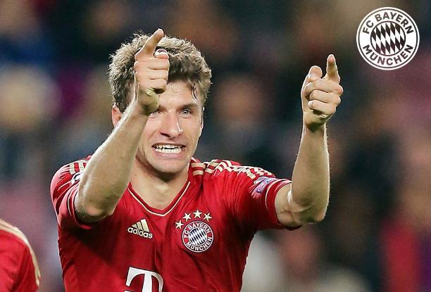 Prediksi Bayern Vs Union Berlin, Ujian Ketajaman Lini Depan FC Hollywood 1