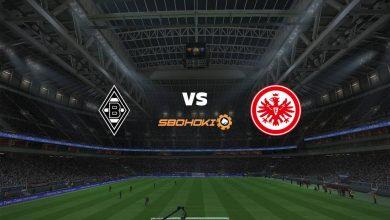 Photo of Live Streaming  M'gladbach vs Eintracht Frankfurt 17 April 2021