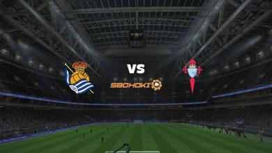 Photo of Live Streaming  Real Sociedad vs Celta Vigo 22 April 2021