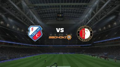 Photo of Live Streaming  FC Utrecht vs Feyenoord 11 April 2021