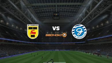 Photo of Live Streaming  SC Cambuur vs De Graafschap 30 April 2021
