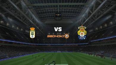 Photo of Live Streaming  Real Oviedo vs Las Palmas 10 April 2021
