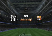 Photo of Live Streaming  Santos vs Barcelona SC 20 April 2021