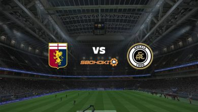 Photo of Live Streaming  Genoa vs Spezia 24 April 2021