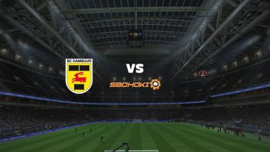 Photo of Live Streaming  SC Cambuur vs Excelsior 5 April 2021