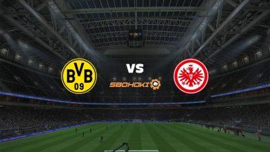 Photo of Live Streaming  Borussia Dortmund vs Eintracht Frankfurt 3 April 2021