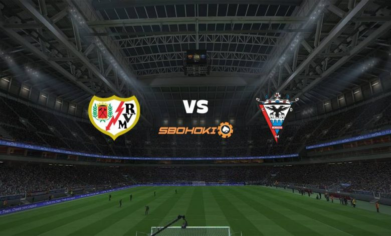 Live Streaming  Rayo Vallecano vs Mirandés 14 April 2021 1