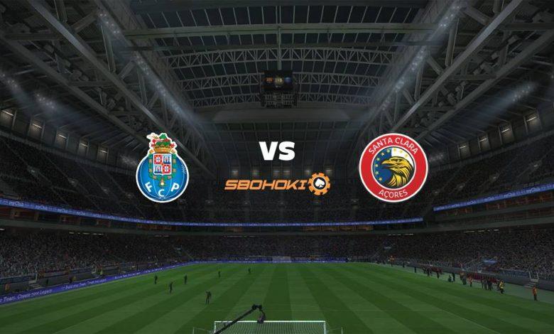 Live Streaming  FC Porto vs Santa Clara 3 April 2021 1
