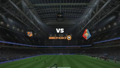 Photo of Live Streaming  FC Volendam vs Telstar 25 April 2021