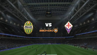 Photo of Live Streaming  Hellas Verona vs Fiorentina 20 April 2021