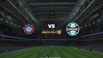 Photo of Live Streaming  Caxias do Sul vs Grêmio 16 April 2021