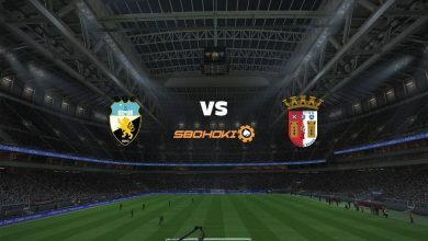 Photo of Live Streaming  SC Farense vs Braga 5 April 2021