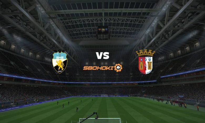 Live Streaming  SC Farense vs Braga 5 April 2021 1