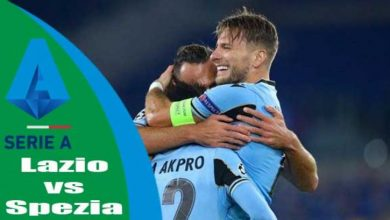 Photo of Statistik Lazio vs Spezia, Duel Seru Liga Italia Matchday 29
